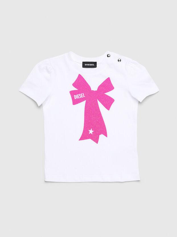 TASHAB, White - T-shirts and Tops