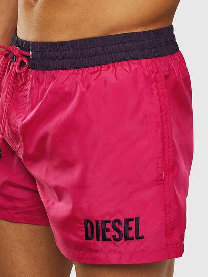 Diesel - BMBX-SANDY 2.017, Pink - Swim shorts - Image 3