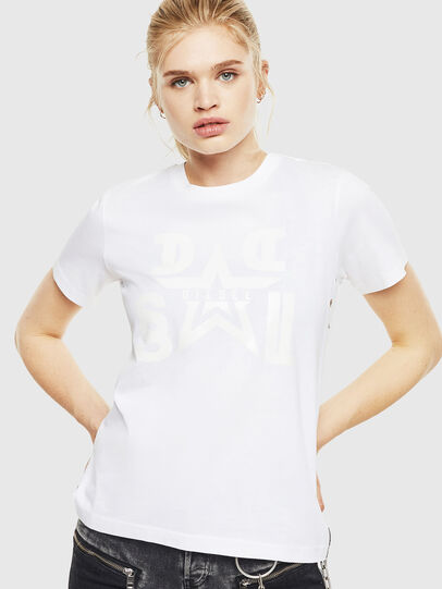 Diesel - T-SILY-WMA,  - T-Shirts - Image 1