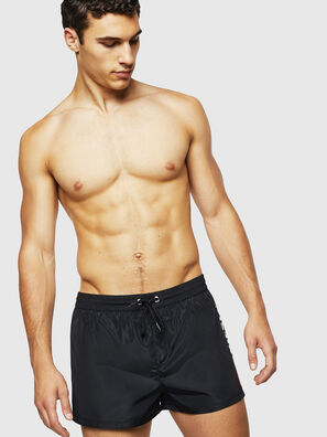 BMBX-SANDY 2.017, Black - Swim shorts