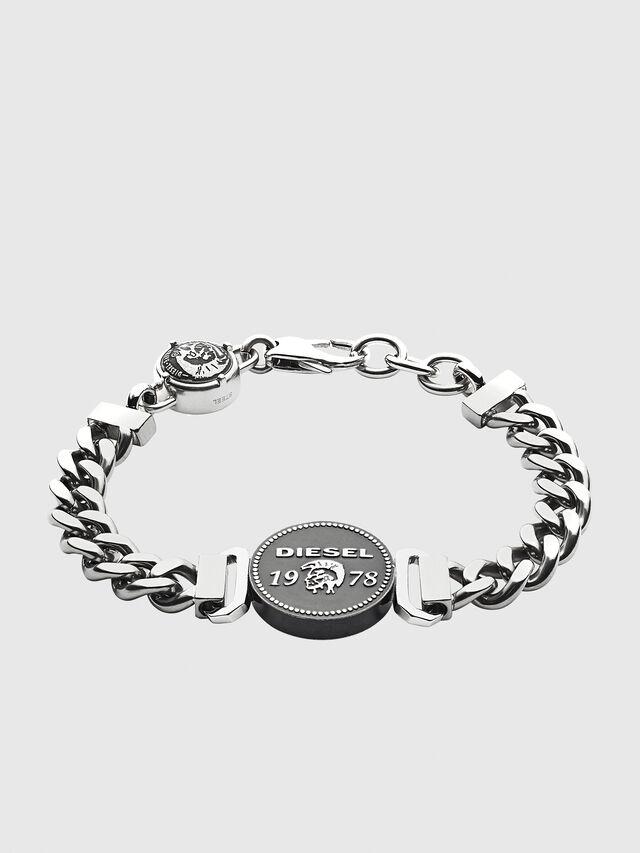 BRACELET DX1090, Silver