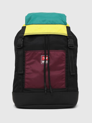 F-SUSE BACKPCK, Multicolor/Black - Backpacks