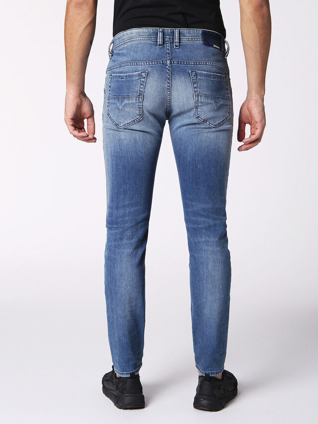 THOMMER 084SM, Blue Jeans