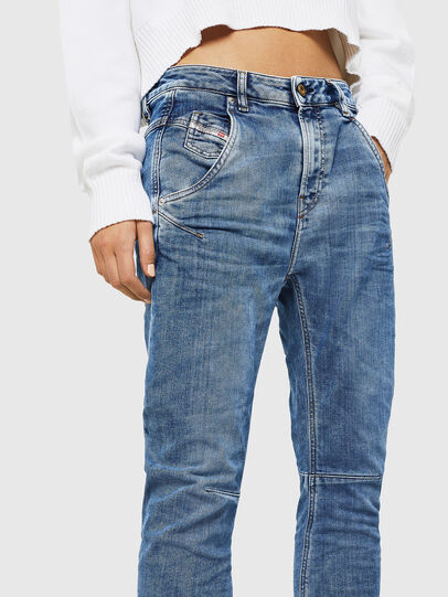 Diesel - Fayza JoggJeans 0870K,  - Jeans - Image 3