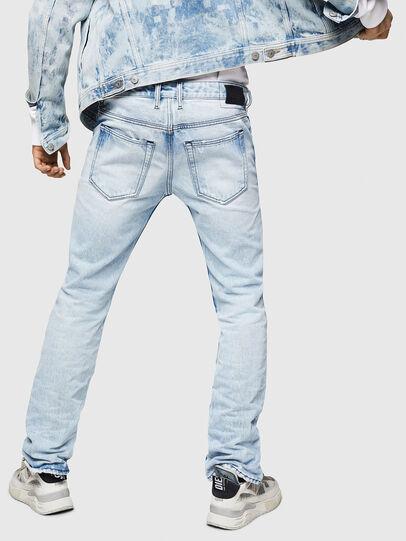 Diesel - D-Ligenz 0078C,  - Jeans - Image 2