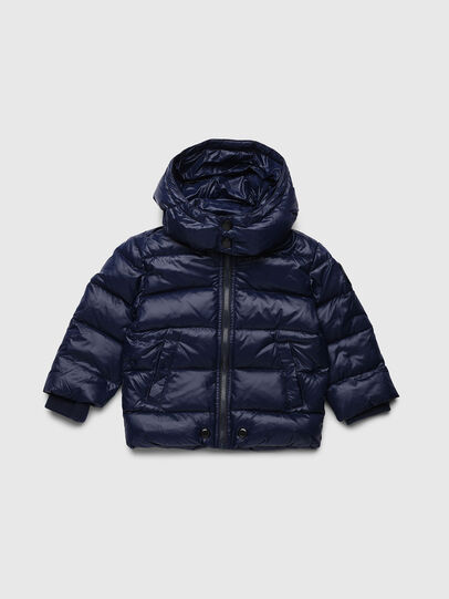 Diesel - JIANB, Dark Blue - Jackets - Image 1