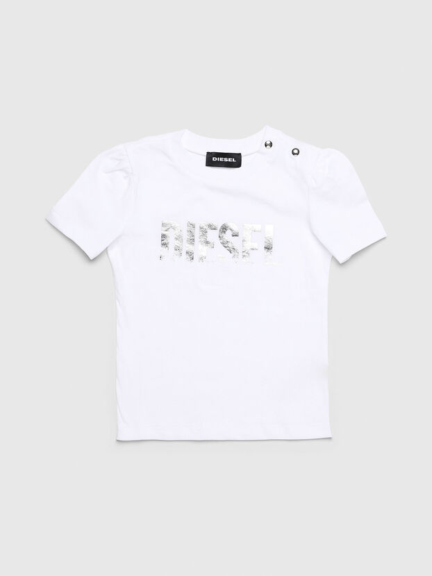 TRALLYB, White - T-shirts and Tops