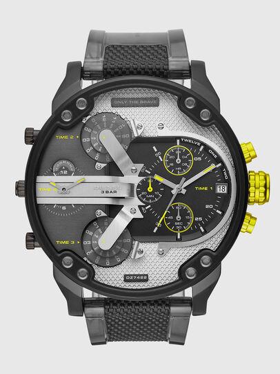 Diesel - DZ7422,  - Timeframes - Image 1