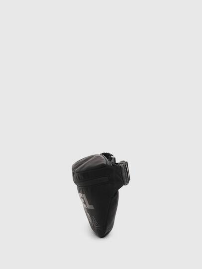 Diesel - F-SUSE BELT, Black - Belt bags - Image 3