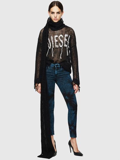 Diesel - D-Ollies JoggJeans 084AF,  - Jeans - Image 7