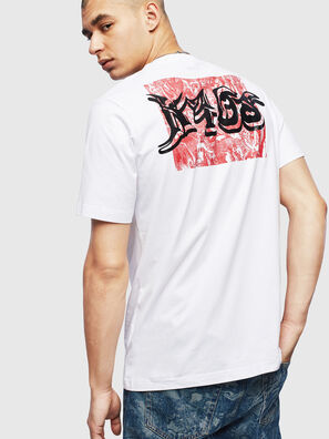 T-JUST-T31, White - T-Shirts