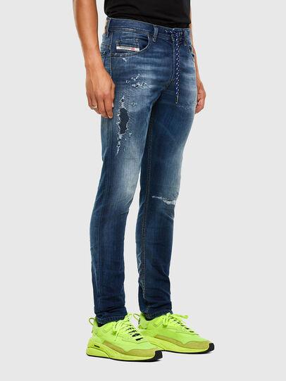 Diesel - Thommer JoggJeans® 069PL, Dark Blue - Jeans - Image 5