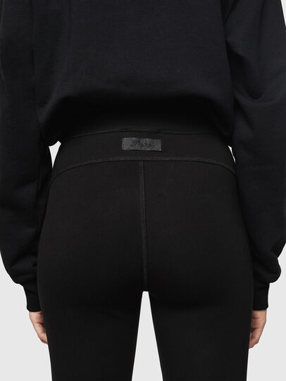 Diesel - P-AITUK, Black - Pants - Image 6