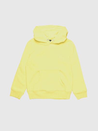 Diesel - SGIMHOODA,  - Sweaters - Image 1