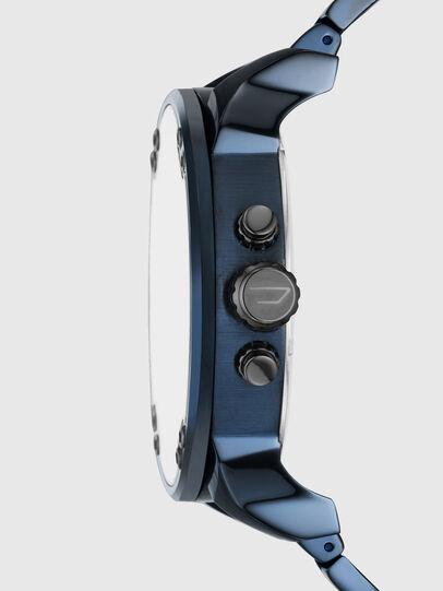 Diesel - DZ7414, Blue/Black - Timeframes - Image 2
