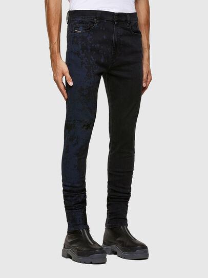 Diesel - D-Amny 009KQ, Blue - Jeans - Image 7