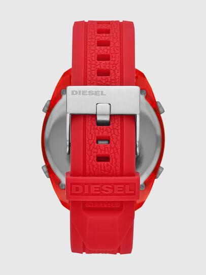 Diesel - DZ1900, Red - Timeframes - Image 3