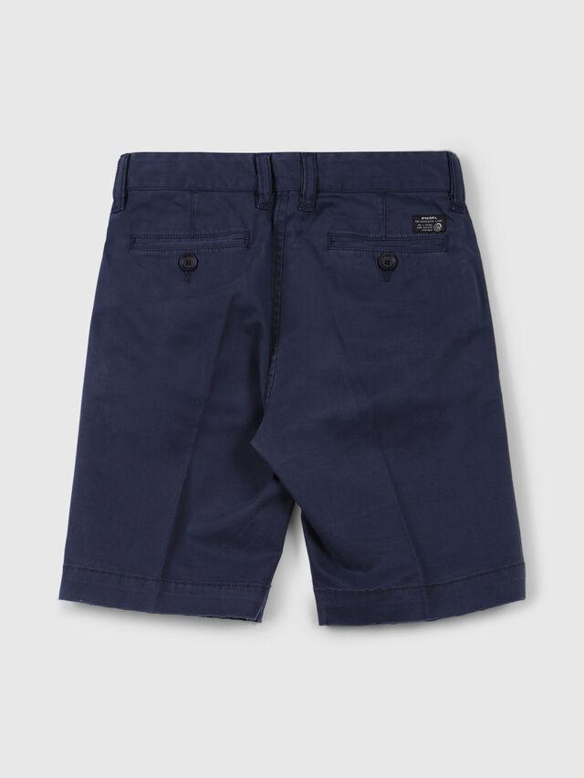 Diesel - PADOXTSH, Night Blue - Shorts - Image 2