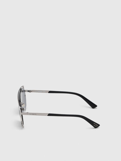 Diesel - DL0305,  - Sunglasses - Image 3