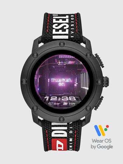 Diesel - DT2022, Black - Smartwatches - Image 5