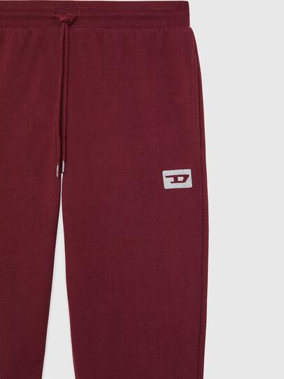 Diesel - UMLB-PETER, Red - Pants - Image 3