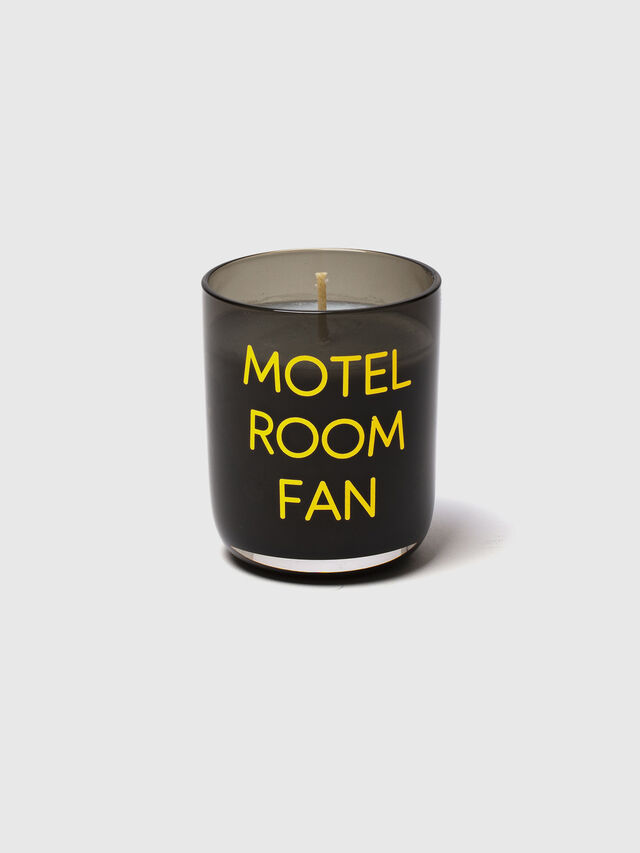 Diesel - 11171 HOME SCENTS, Black/Yellow - Home Accessories - Image 1