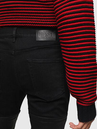 Diesel - D-Strukt 0091W,  - Jeans - Image 5