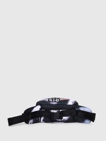 Diesel - PARAKUT NL, Black - Belt bags - Image 2