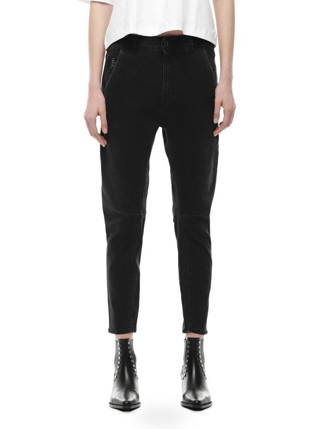 Diesel - TYPE-1747, Black - Jeans - Image 1