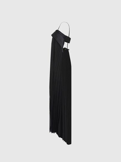 Diesel - D-PERL, Black - Dresses - Image 3