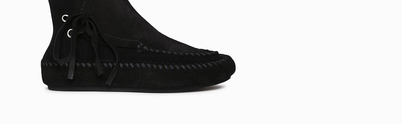 Footwear Woman Diesel Black Gold