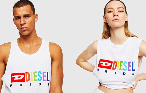 Diesel Pride