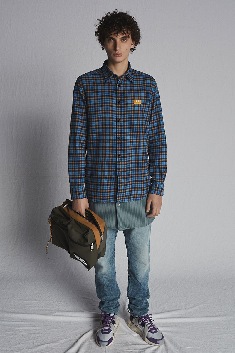 Shop the new Fall-Winter Collection on Diesel.com