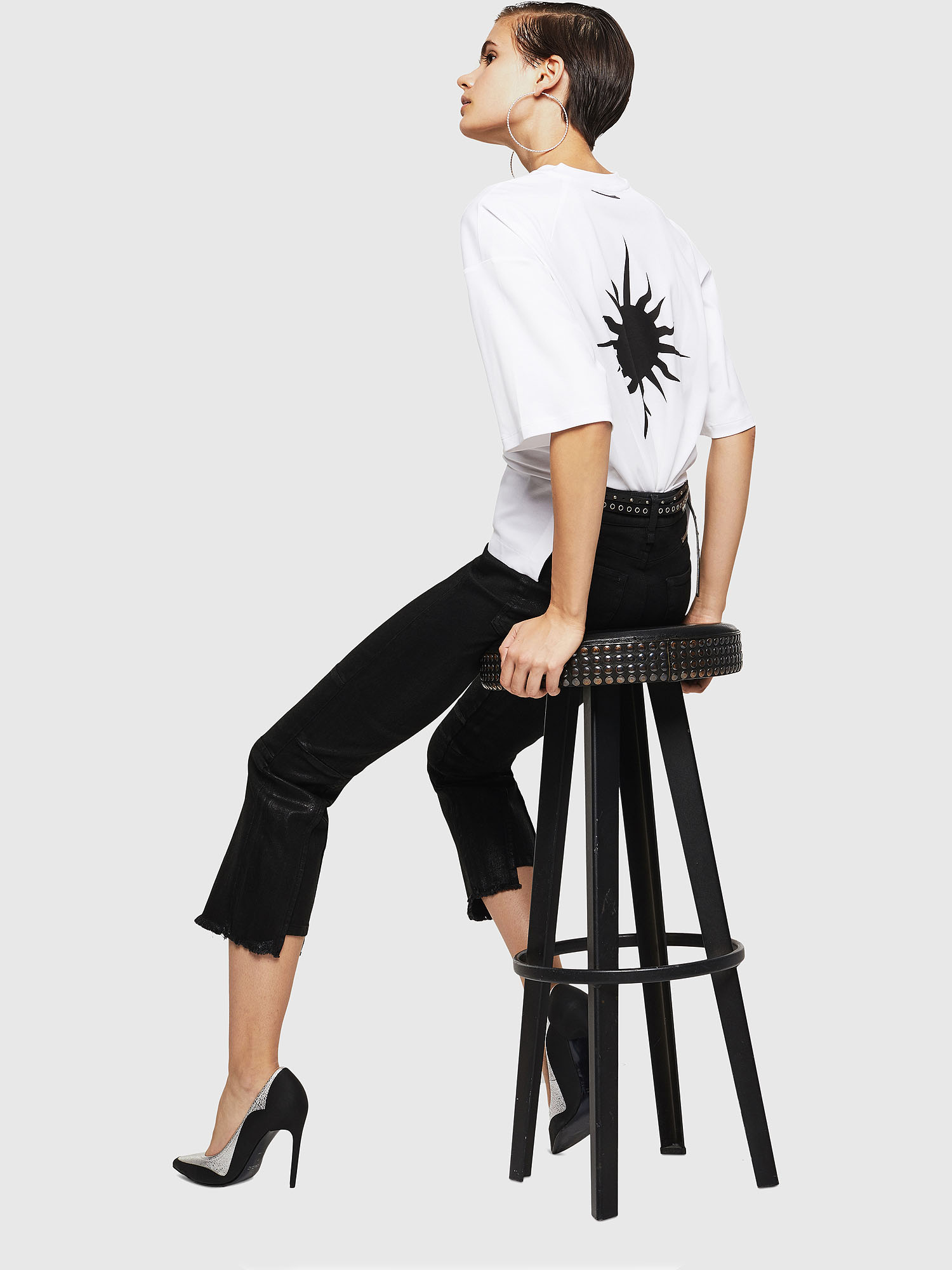 Diesel - TELIX-A,  - T-Shirts - Image 5